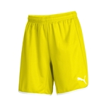 PUMA Top Hat Custom Short 13 (Yl/Wh)