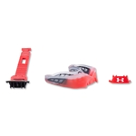 Under Armour ArmourBite Mouthguard (Red)