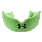 Under Armour ArmourFit Mouthguard-Strapless (Neon Green)