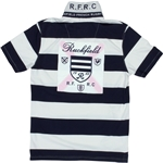 Ruckfield Beach Club Jersey Polo