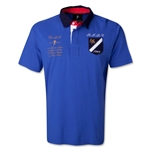Ruckfield Rugby France Tour Jersey Polo