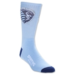Sporting KC Team Color Sock