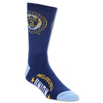 Philadelphia Union Team Color Sock