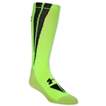 Under Armour Ignite Crew Sock (Yellow)