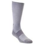 Under Armour HeatGear Performance Crew Sock (Gray)