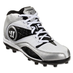 Warrior Vex Junior 2.0-White/Black