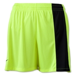Nike Women's Striker Short 13 (Lime)