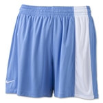 Nike Women's Striker Short 13 (Sky)