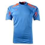 adidas F50 adizero Training Jersey (Blue)