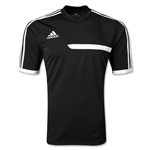 adidas Tiro 13 Training Jersey (Black)