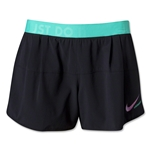 Nike Lax Women's Icon Woven Short (Black)