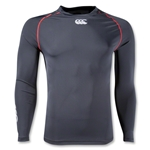 Canterbury CCC IonX Compression LS Training Top