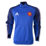 France 12/13 Rugby Training Top
