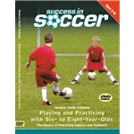 Modern Youth (6 to 8 year-olds) Training Playing/Practicing