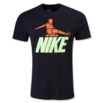 Nike Sliderman T-Shirt (Black)