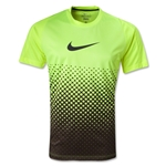 Nike GPX Gradient Top (Lime)