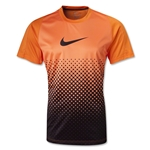 Nike GPX Gradient Top (Orange)