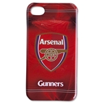 Arsenal iPhone Hard Case