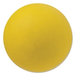 Brine NFHS Lacrosse Ball (Yellow)