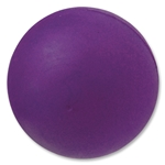 Brine Neon Purple Lacrosse Ball