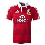 British and Irish Lions 2013 Supporter Rugby Jersey
