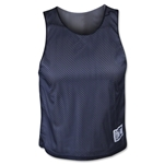 Warrior Reversible Practice Jersey (Navy/White)