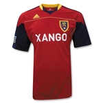 Real Salt Lake 2011 Replica Home Soccer Jersey
