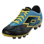 Lotto Zhero Gravity VI 300 (Black/Fluo Blue)