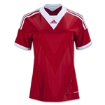 adidas Campeon 13 Women's Jersey (Sc/Wh)