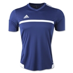 adidas MLS 15 Match Soccer Jersey (Navy/White)