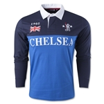 Chelsea LS Rugby Shirt