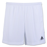 adidas Squadra 13 Women's Short (White)