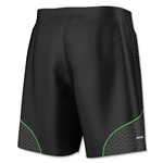 adidas Youth SpeedKick Short (Blk/Green)
