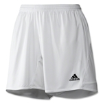 adidas Tiro 13 Women's Short (White)