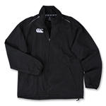Canterbury CCC Kaha Presentation Jacket (Black)
