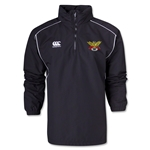 Old White Rugby Training Jacket