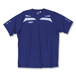 Umbro National Soccer Jersey (Roy/Wht)