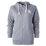 Chelsea Women's Zip Thru Hoody