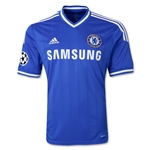 Chelsea 13/14 UCL Home Soccer Jersey