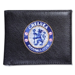 Chelsea Crest Embroidered Wallet