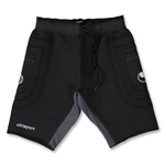 uhlsport Precision Thermo Goalkeeper Shorts