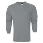 Nike Long Sleeve Park Goalie II Jersey (Dark Gray)