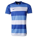 Nike Squad 14 Prematch Top (Royal/White)