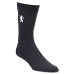 Chelsea Lion Crest Sock (Black)