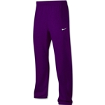 Nike Team Club Fleece Pant (Purple)