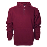 Nike Club Fleece Hoody (Cardinal)
