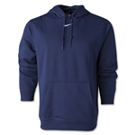 Nike Club Fleece Hoody (Navy)
