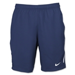 Nike Power 9 Woven Short (Navy/White)