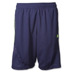 adidas Predator UCL Training Short (Purple)