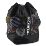 Kwik Goal Championship Ball Bag